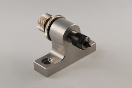 4th Axis -